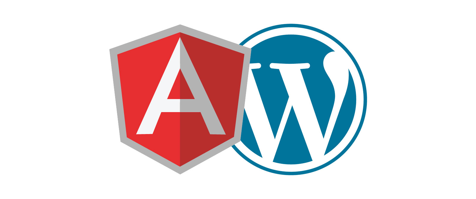 Angular WordPress App